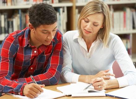 Educational Skills Training