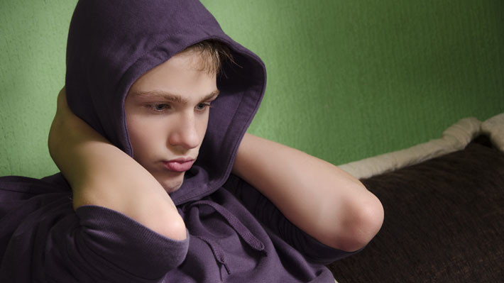 Motivating your underachieving adolescent