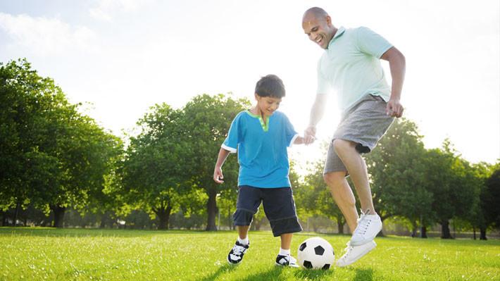 Fostering good sportsmanship in kids