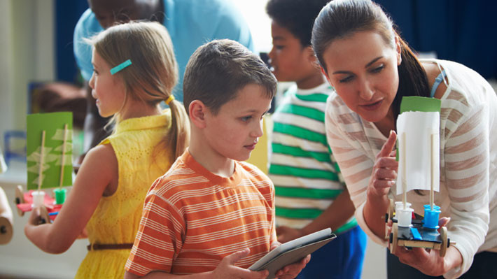 SERIES:  Your child's learning —  Part 1:  Your child's learning in the 3rd grade